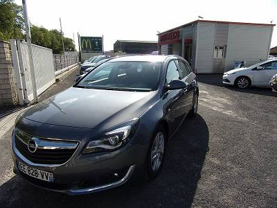 OPEL -  SPORTS TOURER - 7CV - DIESEL